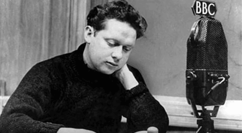 Dylan Thomas reading Do not go gentle into that good night